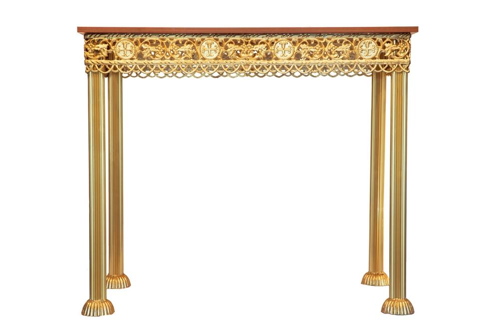 Τραπέζι  Γάμου Πατίνα (194-02)