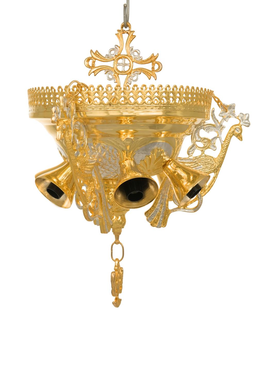 Εξάφωτο Αγίας Τραπέζης Δίχρωμο (112-13)