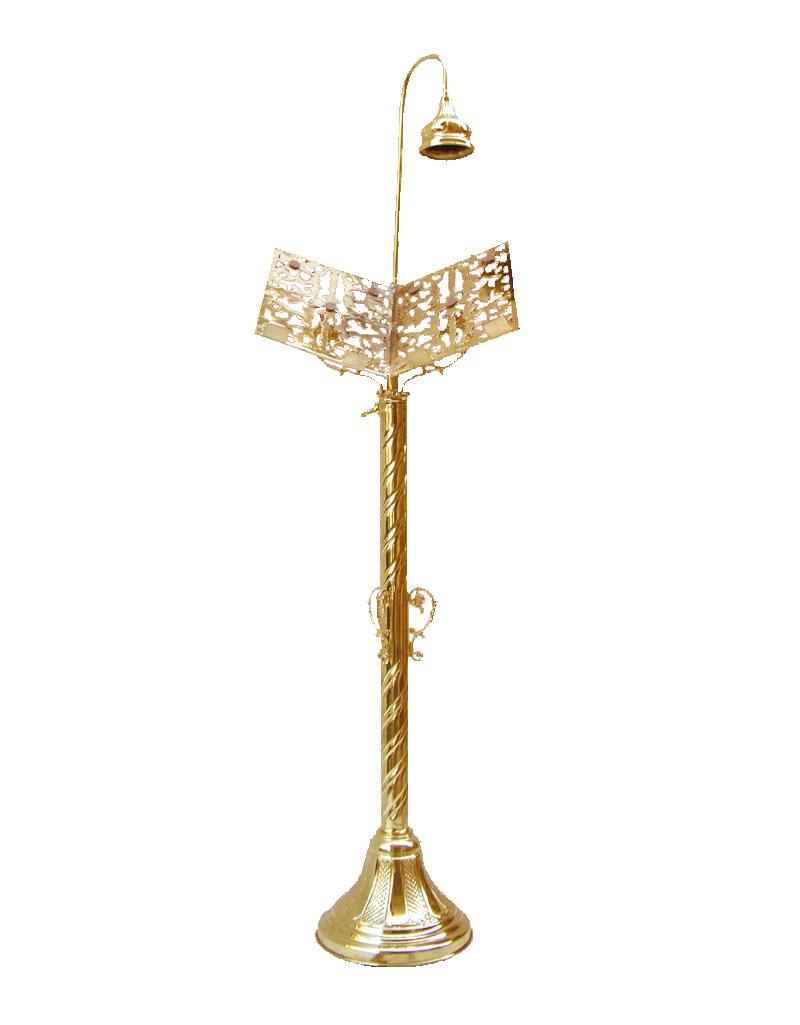 Αναλόγιο Πλαίσια Ορειχάλκινο (174-23)