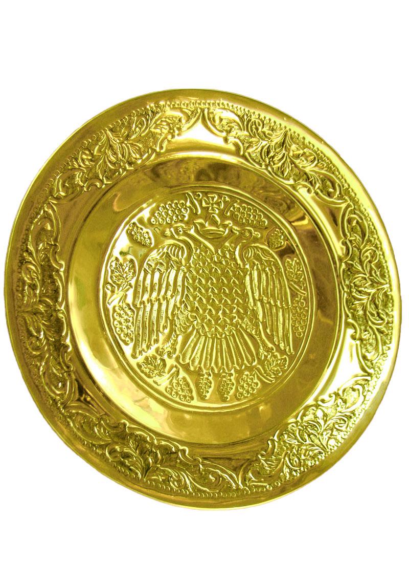 Δίσκος Αντιδώρου Σκαλιστός Α΄ (129-05)