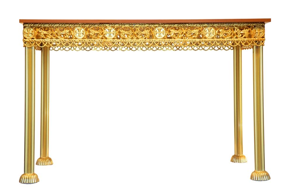 Τραπέζι Μνημοσύνων (192-02)