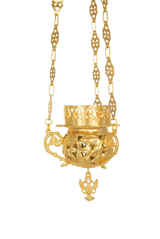 Hanging Vigil Lamp (111-67)