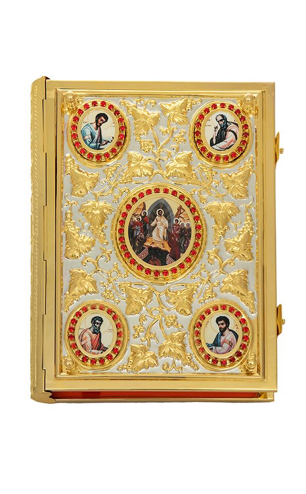 Виноградник Евангелия Изображения 102-10 P (D) (2)