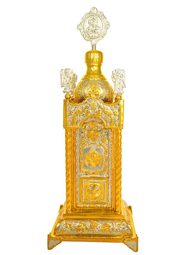 Tabernacle Tetragone Bicolour Α' (101-65)
