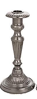 Μονόκηρο Σκαλιστό Λευκό Αλουμ. No1 (121-71)