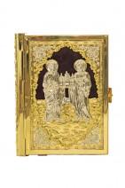 Απόστολος Βελούδο Α' Δίχρωμος (102-44D)