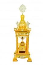 Αρτοφόριο Σέγας Β΄-Χυτά διακοσμητικά (101-08)