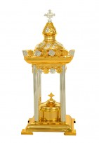 Tabernacle Very Small Bicolour (101-48)