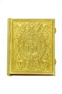 Ευαγγέλιο Πρέσας Άμπελο Α' Επίχρυσο (102-12PG)