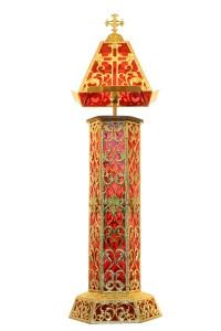 Stands For Gospels Chanters Hexagon (201-12)