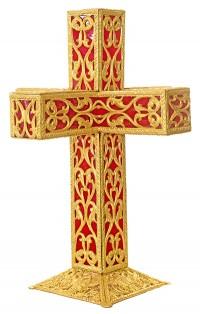 Σταυρός Τρούλου Διπλός Β΄  (179-21)