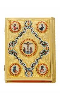 Евангельская резная эмаль 102-04 (2)