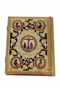 Ευαγγέλιο Μικρό Σκαλιστό (102-52)