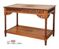 Τραπέζι Μυστηρίου Μ393