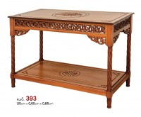 Mystery Table Μ393