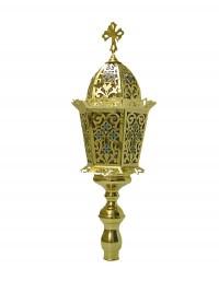 Φανάρι Περιφοράς Σέγας Α' Σμάλτο (134-01)
