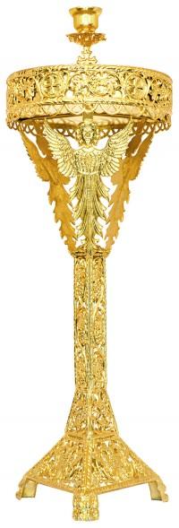 Μανουάλι Β΄ Αγγέλων OXAL 40cm (171-04)