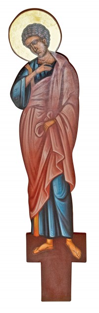 Λυπητερά Αγιογραφία Αγ. Ιωάννη (100cm) (295-01J)