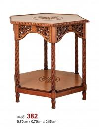 Mystery Table Μ382