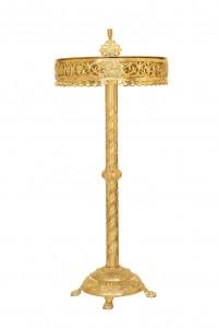 Μανουάλι Α' Ορειχάλκινο 50cm (170-11)