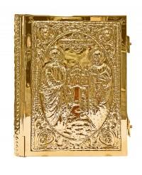 Απόστολος Σκαλιστός Β' Επίχρυσος (102-43PG)