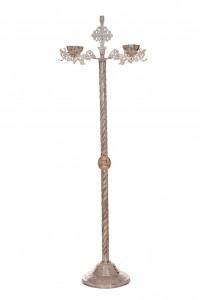Ντολτσοκρεμάστρα Χρώμιο (157-03)