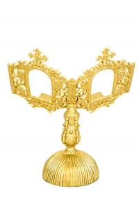 Βάση Ευαγγελίου Αγίας Τραπέζης OXAL (174-08)