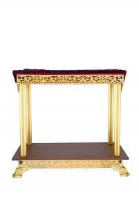 Τραπέζι Βαπτίσεως OXAL (195-02)