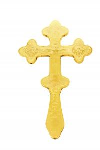 Σταυρός Ευλογίας Κούφιος Μεγάλος (123-04)