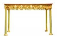 Τραπέζι Μνημοσύνων OXAL (192-02)