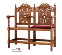Καρέκλες Κοσμικές ανά θέση Μ332