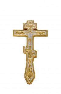 Blessing Crosses ΑΑ' Russian Bicolour (123-22)