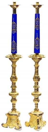 Ντόλτσα Μνημοσύνων Αγιογραφία Β΄ (151-25)