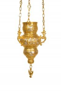 Vigil Lamps Corfu Νο0 Bicolour  (110-13D)