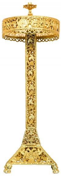 Μανουάλι Β'  OXAL 40cm (170-04)