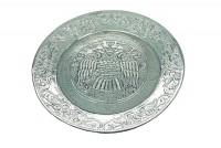 Δίσκος Αντιδώρου - Κερμάτων Σκαλιστός Α΄ Επάργυρος (129-05S)