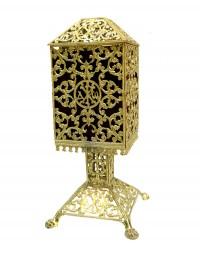 Κουτί Αποκέρων  Μικρό Χυτό Ορειχάλκινο (178-10)