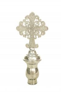 Крест Лаварон Уайт 124-01CH