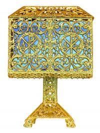 Κουτί Αποκέρων Α΄ OXAL (178-02)