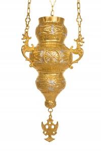 Vigil Lamps Corfu Νο3 Bicolour (110-11D)