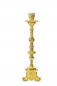 Κανδήλα Αγίας Τραπέζης Μασίφ 64cm (113-41)