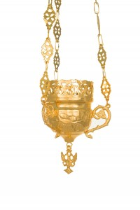 Hanging Vigil Lamp (111-63)