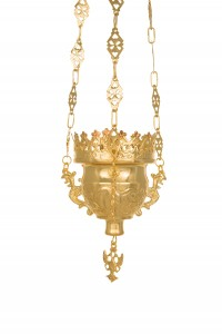 Hanging Vigil Lamp (111-68)