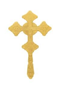 Σταυρός Ευλογίας Τσιγκογραφία Γ΄ (123-10)