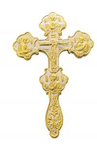 Σταυρός Ευλογίας ΑΑ' Δίχρωμος (123-01)