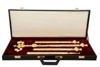 Bishops Bicolour & Suitcase (135-01D)