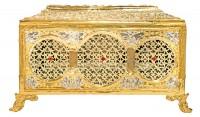 Κουτί Προηγιασμένης  ΑΑ'  Μεγάλο Σίτα Δίχρωμο (126-03)