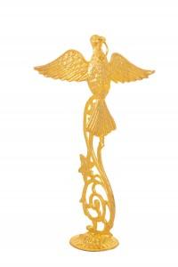 Βραχίονας Κανδηλιών Ορειχάλκινος Β΄ Περιστέρι (115-04)