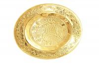 Δίσκος Αντιδώρου - Κερμάτων Σκαλιστός Α΄ (129-05G)