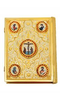 Ευαγγέλιο Φουσκωτό ΑΑ΄ (102-94) (2)